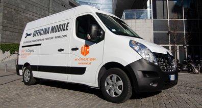 Officina mobile