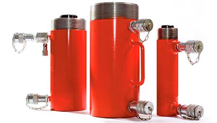 cilindri e martinetti