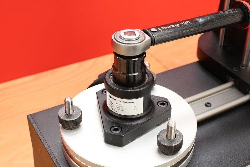 calibrazione chiave dinamometrica