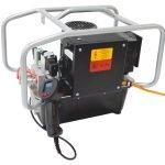 pompe per chiavi idrauliche vector