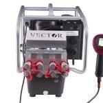 pompe per chiavi idrauliche vector-fa
