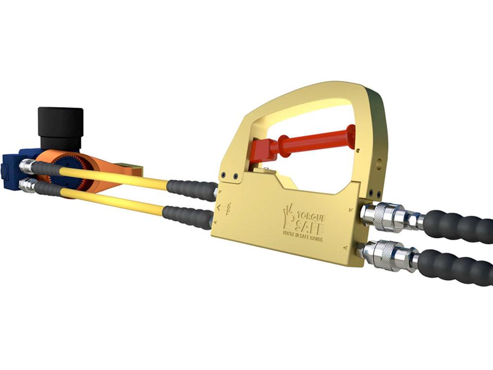 torque safe modello in-line