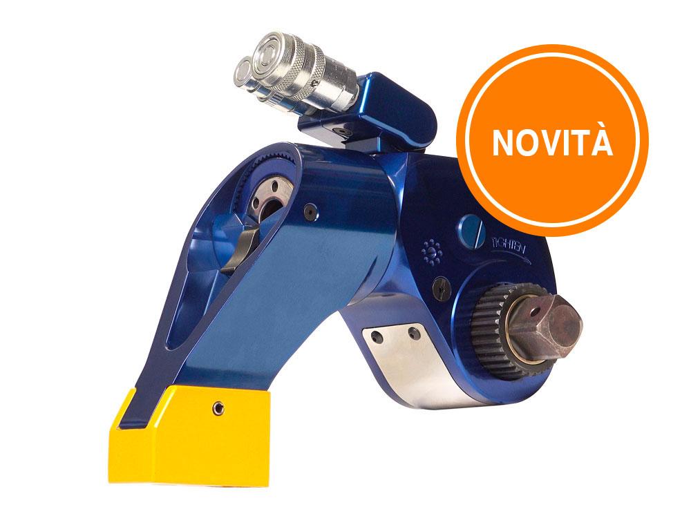 novità chiave idraulica mxt plus