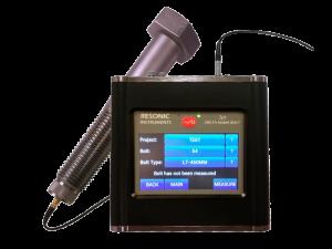 strumento a ultrasuoni delta sigma