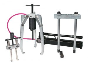estrattori idraulici